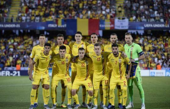 EURO U21. Germania-România 4-2 (1-2) / Eliminați pe final, după o primă repriză de vis