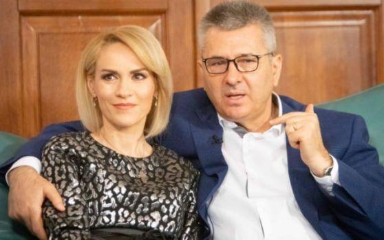 Gabriela, probleme de comunicare? Ce a spus Firea despre candidatura la prezidențiale a soțului Pandele