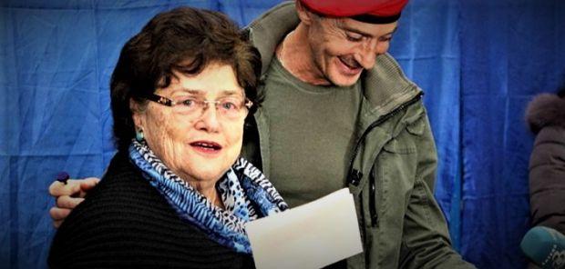 Mama lui Radu Mazăre a fost la Rahova și dă detalii despre viața pe care o duce fiul său după gratii