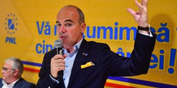Rareș Bogdan se ia de gât cu baronii locali din PNL: S-au gândit greșit!