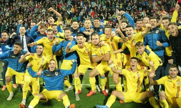 EURO U21. România – Croația 4-1 (2-1) / Debut perfect al tricolorilor mici! Reacții după victoria istorică! Video