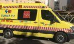 Spania. Doi hoți români au băgat trei polițiști în spital