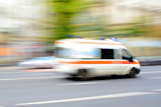 Vâlcea. Un tânăr de 27 a avut parte de o moarte oribilă la locul de muncă