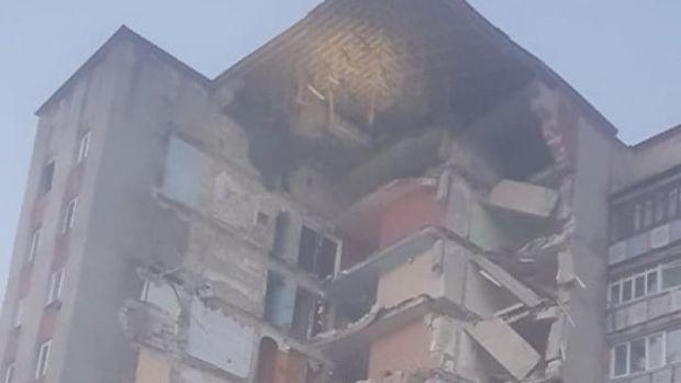 Video șocant din Moldova! Momentul în care un bloc de 9 etaje s-a prăbușit! Câți oameni au fost salvați