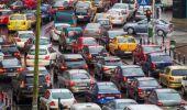 Ce loc ocupă Bucureștiul în topul celor mai aglomerate orașe din Europa