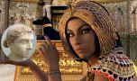 Cum arăta, de fapt, regina Cleopatra! Se pare că nu era atât de frumoasă pre…