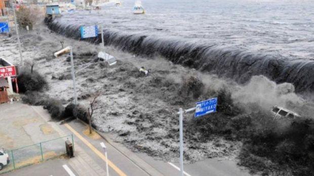 Japonia. Avertizare de tsunami, după un cutremur puternic în nord-vest