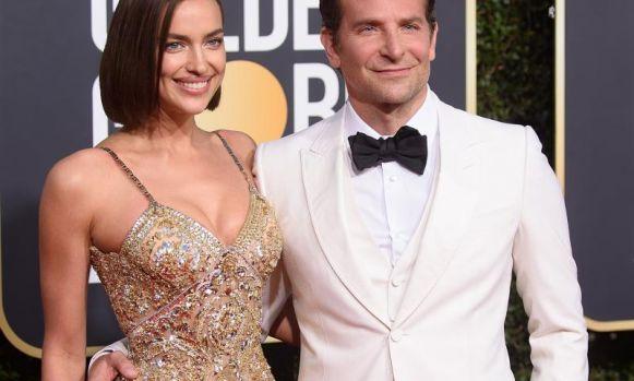 Despărțirea care a întristat Hollywood-ul! Bradley Cooper și Irina Shayk nu mai formează un cuplu