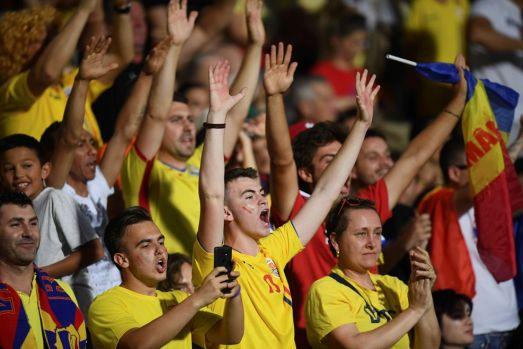 EURO U21. Franța – România 0-0 / Tricolorii s-au calificat în semifinale și la JO de la Tokyo! Declarații