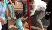 Judecătoria Slatina i-a decis soarta micuței Sorina, fetița adoptată din Baia de Aramă