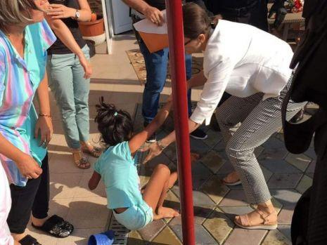 Curtea de Apel Craiova i-a hotărât soarta micuței Sorina, fetița din Baia de Aramă! Decizia este definitivă