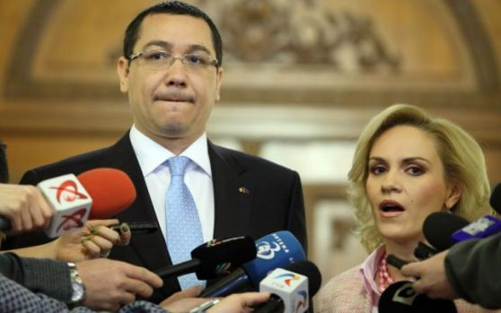"""Firea a răbufnit la adresa lui Victor Ponta: """"Toată ziua e cu mine în gură!"""" Edilul nu-l iartă nici pe Oprișan: """"Îmi este groază!"""""""