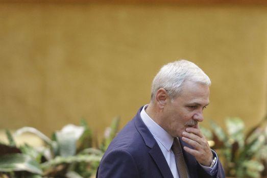 Liviu Dragnea rezistă din ce în ce mai greu la pușcărie! Ce se întâmplă cu fostul lider PSD