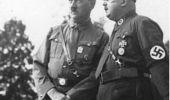 """Operațiunea Colibri. Adevărul din spatele """"Nopţii cuţitelor lungi"""", când Hitler și-a eliminat toți ad…"""