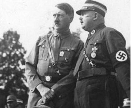 """Operațiunea Colibri. Adevărul din spatele """"Nopţii cuţitelor lungi"""", când Hitler și-a eliminat toți adversarii"""