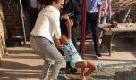 Cazul care a oripilat România! O fetiță de nouă ani, smulsă de mascați din…