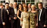 Claudiu Manda şi Olguţa Vasilescu s-au umplut de bani la nuntă! Dar de nuntă…