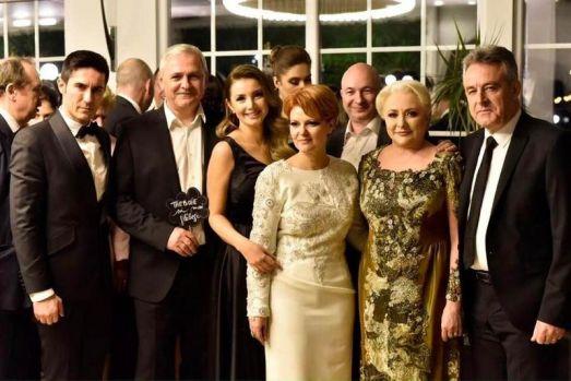 Claudiu Manda şi Olguţa Vasilescu s-au umplut de bani la nuntă! Dar de nuntă uriaș