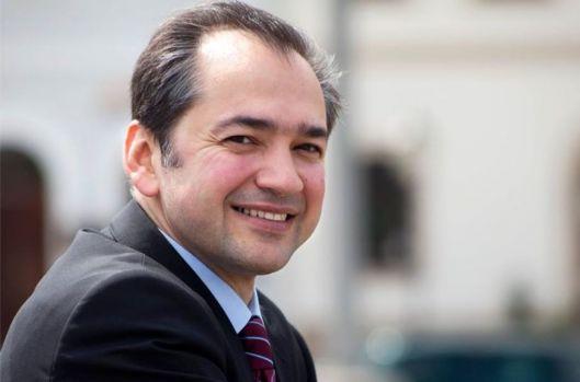 Germania. Un român a devenit primarul orașului Goerlitz