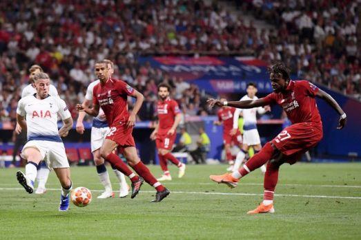 """Finală Liga Campionilor. Tottenham Hotspur – FC Liverpool 0-2 (0-1) / """"Cormoranii"""" câștigă al șaselea trofeu"""