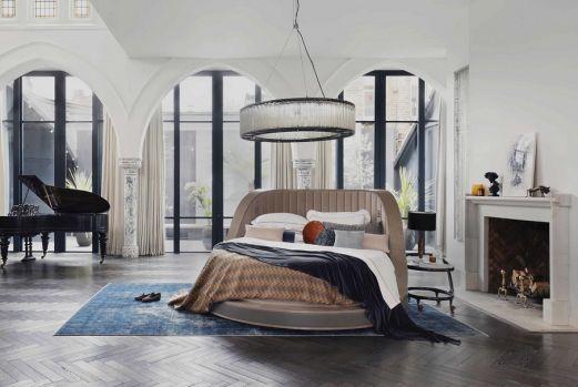 Prețul incredibil plătit pentru un pat! Costă cât un iaht de lux