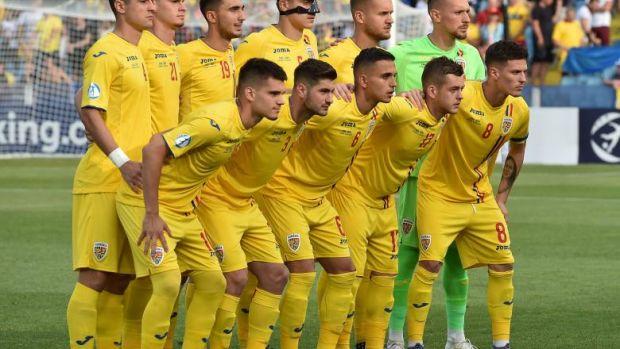 EURO U21. FRF anunţă că naţionala de tineret ar putea refuza să intre pe teren cu Germania