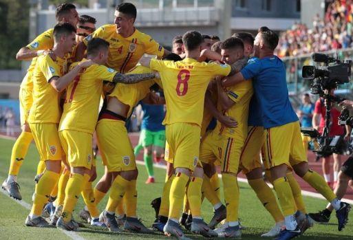 UEFA a ales jucătorul meciului România – Croația! Ploaie de oferte pentru tricolorii mici