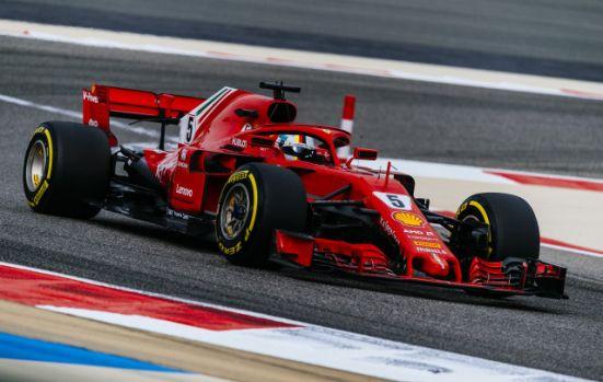 Formula 1. Sebastian Vettel va pleca din pole-position la Marele Premiu din Canada