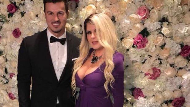 Elena Udrea și Adrian Alexandrov se pregătesc de nuntă și botez! Unde au loc evenimentele