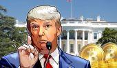 Președintele american Donald Trump a lansat un atac dur referitor la criptomonede