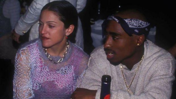 Scrisoarea de dragoste pe care Tupac i-a trimis-o, din închisoare, Madonnei! Conține motivul despărțirii celor doi
