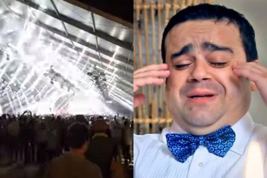 DJ interzis în România din cauza unei manele