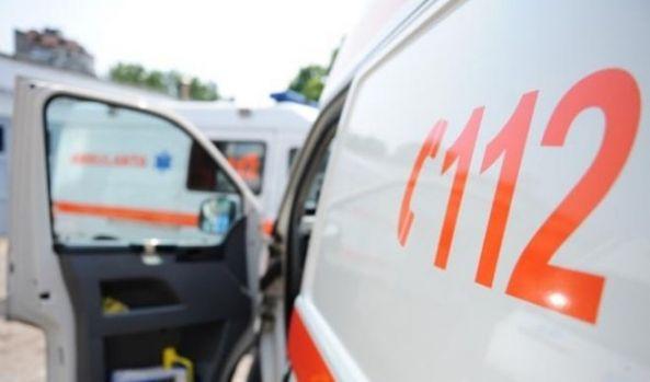 Cluj. O elevă s-a aruncat de la etajul școlii după o ceartă cu un profesor