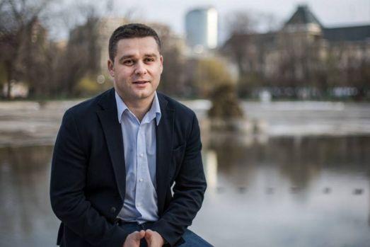 Cine este Ciprian Ciucu, noul președinte al PNL Sector 6