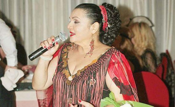 Cornelia Catanga a orbit după ce a ajuns la spital din cauza unui infarct