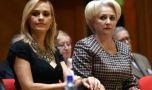 Scandal la CEx al PSD cu Firea și Dăncilă în prim-plan! Premierul a anunțat…
