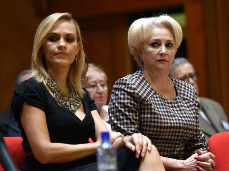 Scandal la CEx al PSD cu Firea și Dăncilă în prim-plan! Premierul a anunțat în ce condiții demisionează
