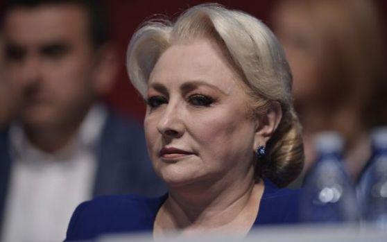 Bomba bombelor! Cine este înlocuitorul Vioricăi Dăncilă în fruntea PSD