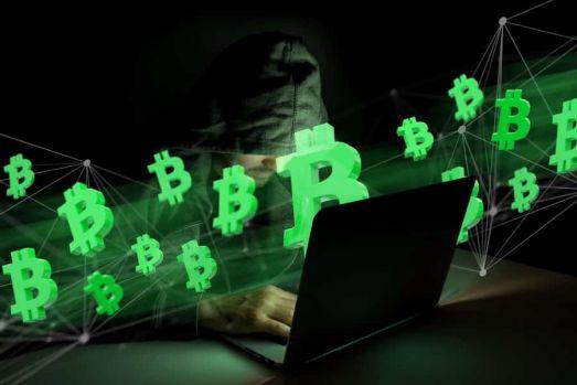 Sumă record de criptomonede, cheltuită de utilizatori pe dark web