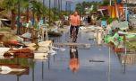 Grecia. Doi români, o femeie și un copil, au murit în timpul unei furtuni ext…