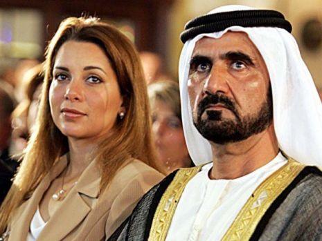 Motivul pentru care soţia şeicului din Dubai a fugit din țară împreună cu copiii şi cu 31 de milioane de lire sterline!