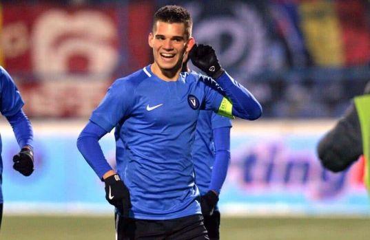 """De ce s-a blocat transferul lui Ianis Hagi la Spartak Moscova? Pretențiile exagerate ale """"Regelui"""" Gică"""