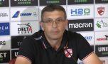 Scene șocante la Dinamo-CSU Craiova! Antrenorul Eugen Neagoe a făcut infarct! …