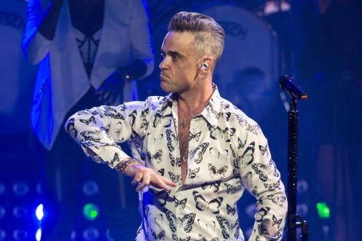 Robbie Williams nu a putut ieși din casă timp de trei ani! Boala de care a suferit superstarul