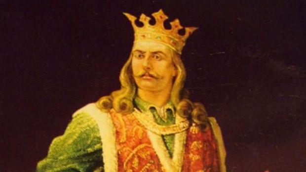 S-a călugărit domnitorul Ștefan cel Mare înainte de moarte?