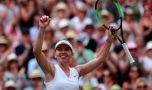 Finala Wimbledon 2019. Simona Halep o zdrobește, în numai 56 de minute, pe Ser…