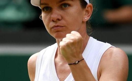 Rogers Cup, Toronto. Simona Halep s-a calificat, rapid, în sferturile de finală