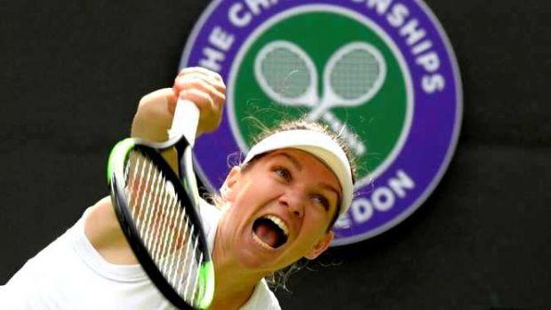 Wimbledon 2019. Simona Halep revine și o spulberă pe Zhang! Declarația superbă a chinezoaicei