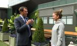 Simona Halep a intrat în All England Lawn Tennis and Croquet Club, unul dintre …