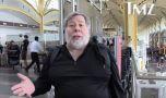 Cofondatorul Apple Steve Wozniak sfătuiește pe toată lumea să renunțe: Ieș…